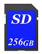 SD カード